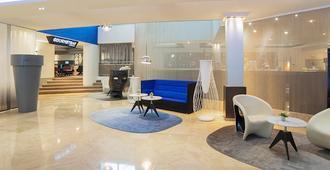 日内瓦中心诺富特酒店 - 日内瓦 - 大厅