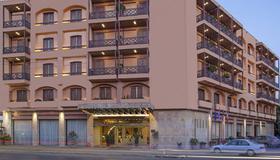 阿卡利酒店 - 哈尼亚 - 建筑