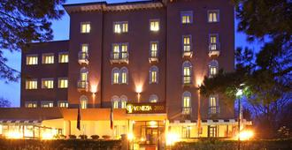 威尼斯2000酒店 - 威尼斯 - 建筑