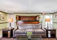 杰克逊品质酒店 - 杰克逊 - 大厅