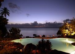 艾图塔基太平洋度假村 - 艾图塔基岛 - 游泳池