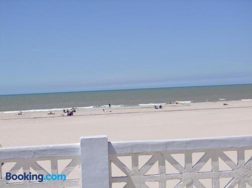 春分酒店 - 勒杜克 - 海滩