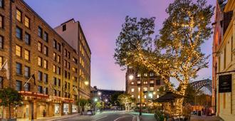 悉尼老城假日酒店 - 悉尼 - 户外景观
