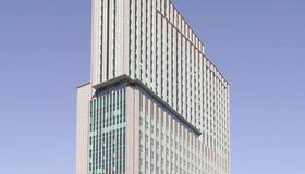 东京三井花园银座酒店 - 东京 - 建筑