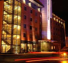 泰尔福德国际酒店