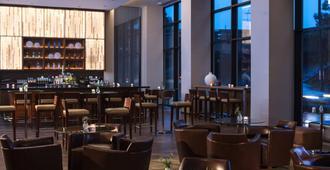 圣荷西市中心万豪酒店 - 圣何塞 - 酒吧