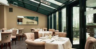 温德姆汉诺威庭酒店 - 汉诺威 - 餐馆