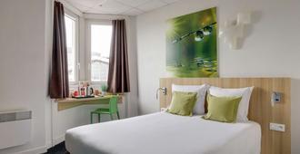 查诺酒店 - 里尔 - 睡房