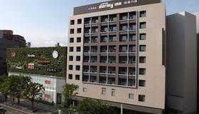 博多运河城前多米高级酒店 - 福冈 - 建筑