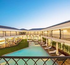 莫拉昆达酒店