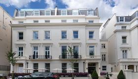 伦敦尊贵帕丁顿海德公园酒店 - 伦敦 - 建筑