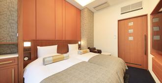 东京目白里士满酒店 - 东京 - 睡房
