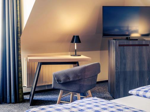 慕尼黑市中心美居酒店 - 慕尼黑 - 浴室