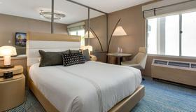 托斯卡纳贝斯特韦斯特酒店 - 旧金山 - 睡房