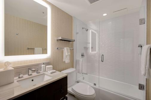 托斯卡纳贝斯特韦斯特酒店 - 旧金山 - 浴室