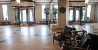 圭尔夫皇家套房酒店 - 贵湖