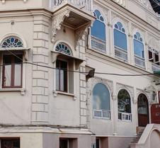 恒河皇宫传承酒店