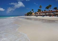 Tamarijn Aruba - 奥腊涅斯塔德 - 海滩