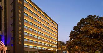 波尔图-图尔乐酒店 - 波尔图 - 建筑