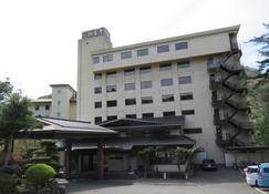 万叶亭酒店 - 日光 - 建筑