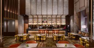 台北六福万怡酒店 - 台北 - 酒吧