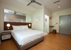 Tune酒店 - 哥打巴鲁吉兰丹市中心 - 哥打巴鲁 - 睡房