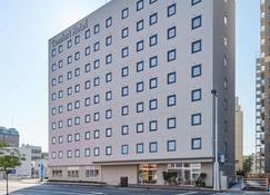 高知站前舒适酒店 - 高知 - 建筑