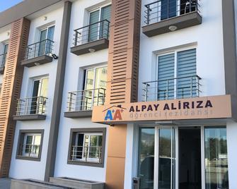 AA 住宅酒店 - 尼科西亚 - 建筑