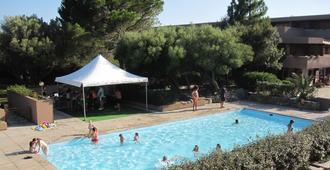 库娜娜中央度假公寓式酒店 - 奥尔比亚