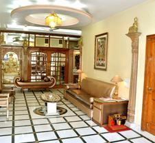 巴贾吉印度家庭寄宿酒店