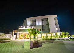 布里酒店 - 阿拉瓜伊纳 - 建筑