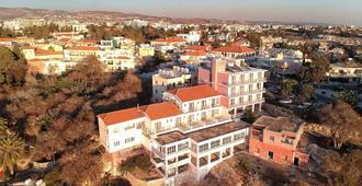 阿克希奥迪亚酒店 - 帕福斯 - 户外景观