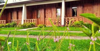 贝克鲁兹家庭旅馆 - 蒙特韦尔德 - 户外景观