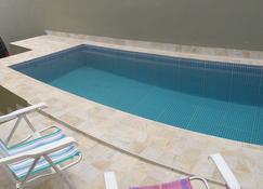帕索斯青年旅舍 - 帕索斯 - 游泳池