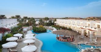 伊贝罗特尔宫酒店 - 沙姆沙伊赫 - 户外景观