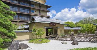 古泉阁 - 神户 - 建筑