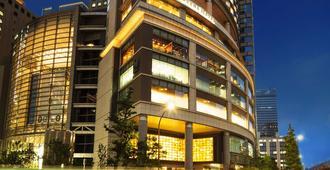 东京马陆诺基酒店 - 东京 - 建筑