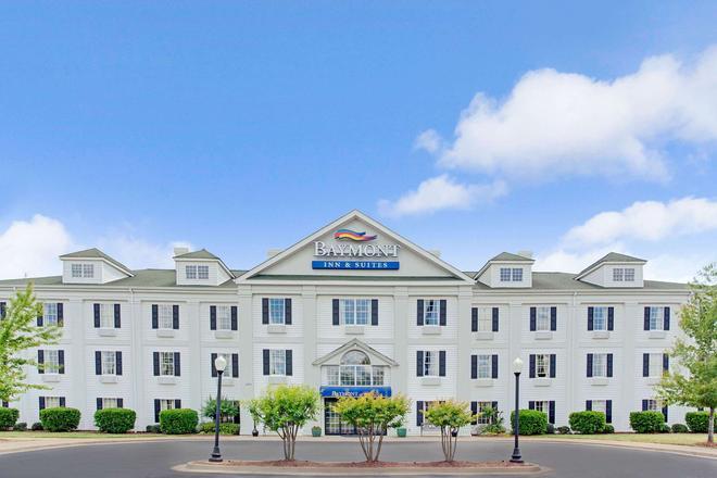 珀尔贝蒙特套房酒店 - 珍珠城 - 建筑