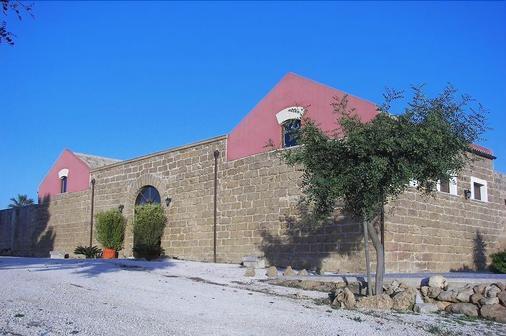 巴格里奥坎特洛 - 农庄 - 特拉帕尼