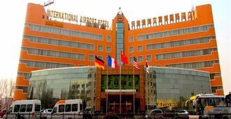 Tianjin International Airport Hotel - 天津 - 建筑