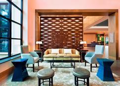 威斯汀杰基尔岛酒店 - 杰基尔岛 - 休息厅