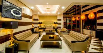 千禧阿里阿奇酒店 - 麦地那 - 休息厅
