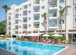 阿尔瓦公寓酒店 - 普罗塔拉斯 - 建筑
