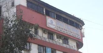 皇家克鲁兹酒店 - 孟买 - 建筑
