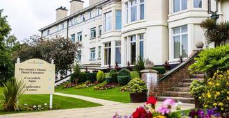 德文郡大厦酒店 - 利物浦