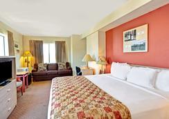安克雷奇华美达酒店 - 安克雷奇 - 睡房