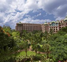 班加罗尔里拉皇宫酒店