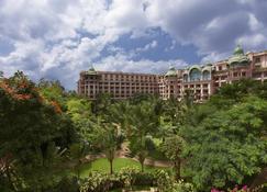 班加罗尔里拉宫殿酒店 - 班加罗尔 - 建筑