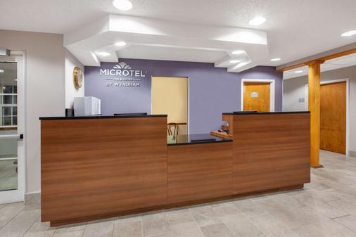 匹兹堡机场麦克罗特客栈&套房酒店 - 匹兹堡 - 大厅