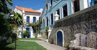 巴洛克巴伊亚酒店 - 萨尔瓦多